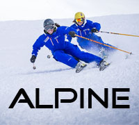 Alpine Level 3 Performance Training Course