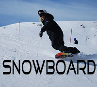 Snowboard Level 3 Technical